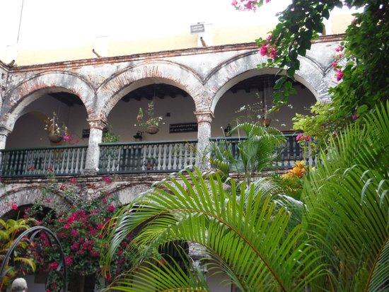 La Popa Monastery: La Popa