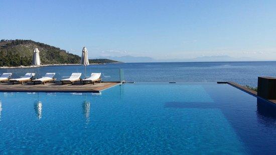 Adrina Resort & Spa: Swimming Pool
