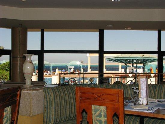 SUNRISE Holidays Resort : Ресторан