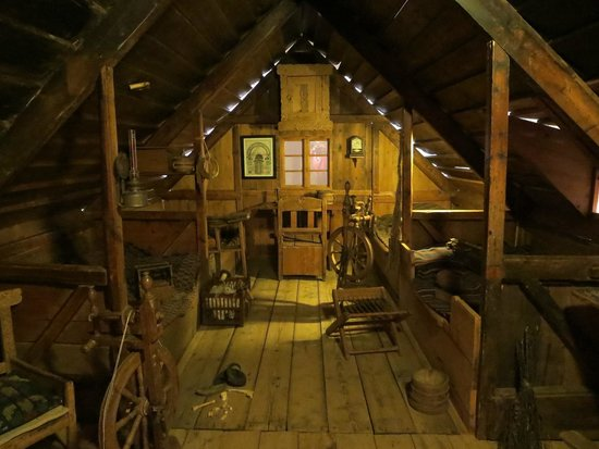 National Museum of Iceland: How they lived until recently