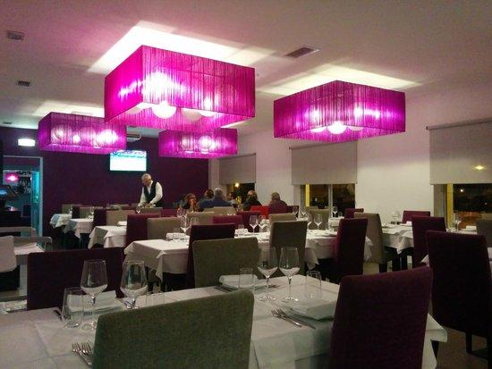 Caseiro Restaurante: sala 2