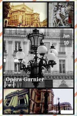 Opéra Garnier : Opera Garnier