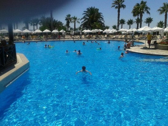 Voyage Sorgun: Main Pool