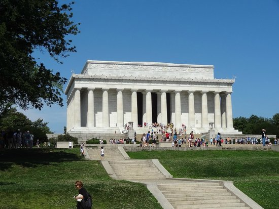 Segway Tours Dc Monuments