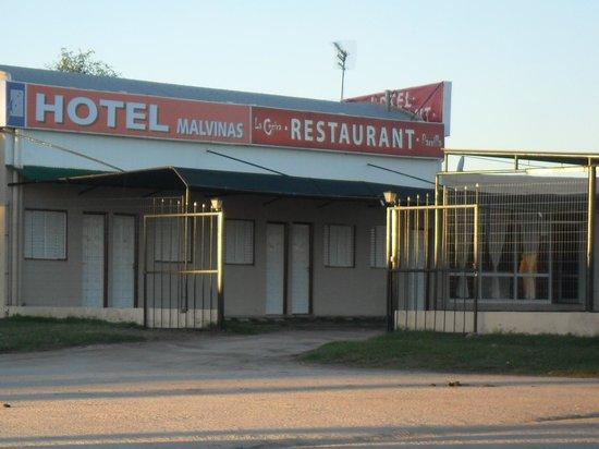 HOTEL MALVINAS (Rio Cuarto) - Hostel Reviews & Photos ...
