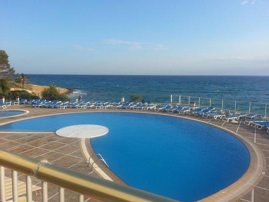 Hotel Best Negresco: Pool