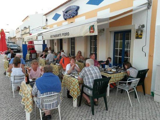 Restaurante Pedro : Pedro's