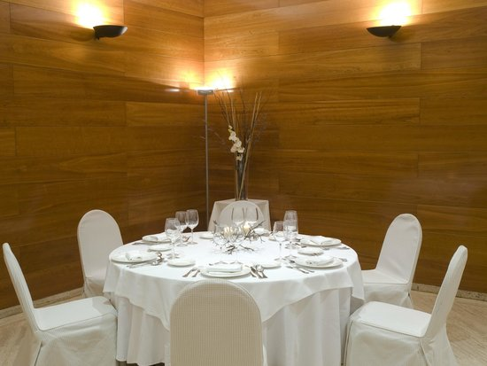 NH Oviedo Principado: Meeting Room