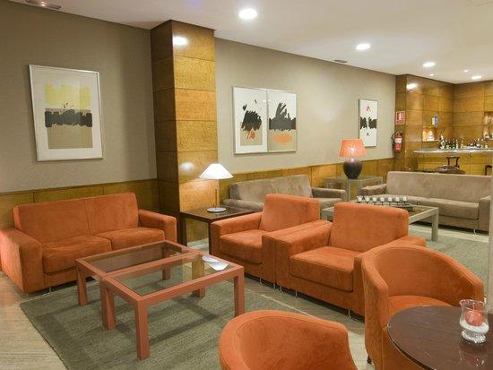 NH Oviedo Principado: Other Spaces