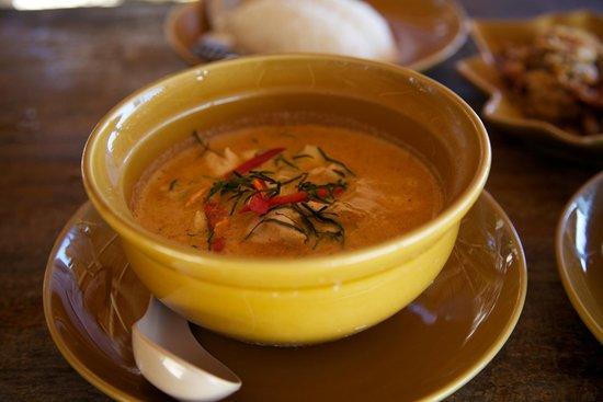 Phen's Restaurant: Panaeng