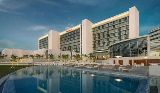 Sheraton Reserva do Paiva Hotel & Convention Center