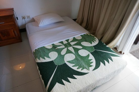 Family House Lombok: Extra bed