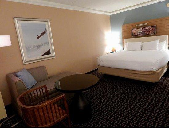Hyatt Regency Greenwich : room