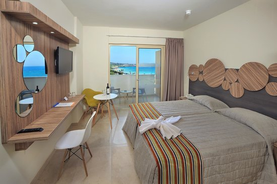 Photo of Nelia Beach Hotel Ayia Napa