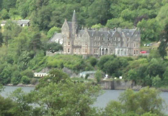 Loch Awe Hotel 1st Cl