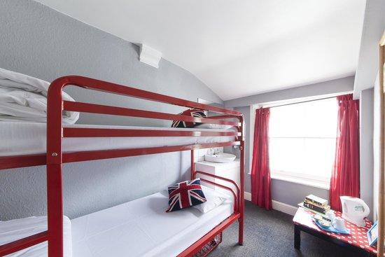 Astor queensway hostel 9 for 45 queensborough terrace bayswater london