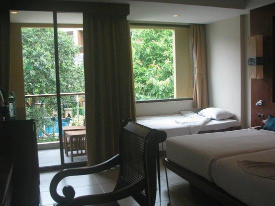 Rawai Palm Beach Resort : Room 2220