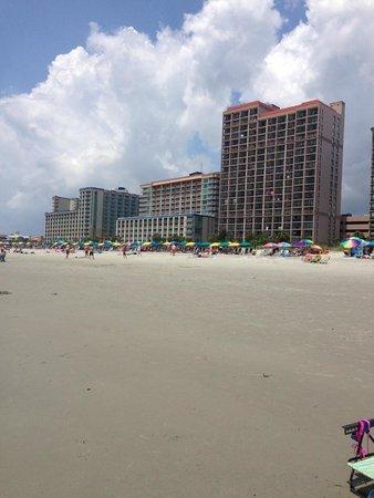 Beach Colony Resort: Hotel