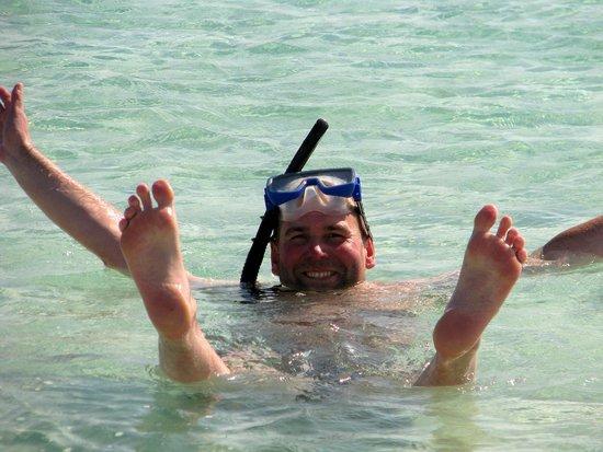 Îles Giftoun : Без комментариев...
