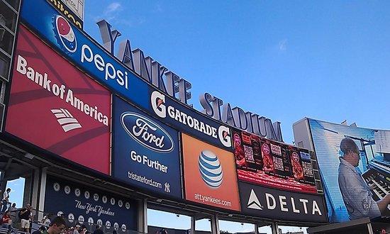 Days Inn Bronx Near Stadium: Great Vacation!