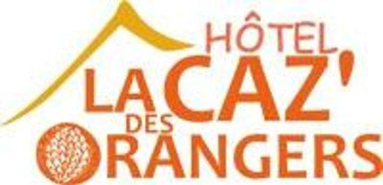 Caz des Orangers : LOGO