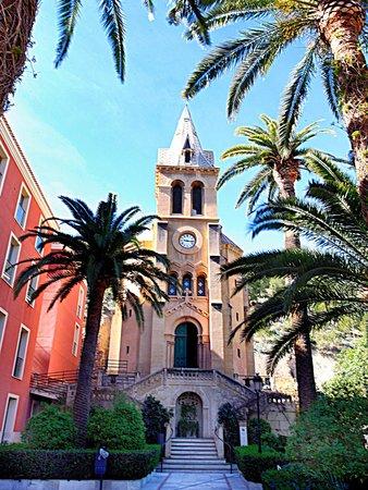 Balneario de Archena - Hotel Levante: Capilla
