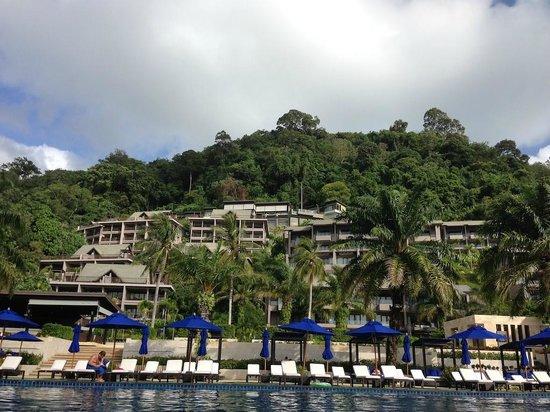 Hyatt Regency Phuket Resort: Hotel Surrounding