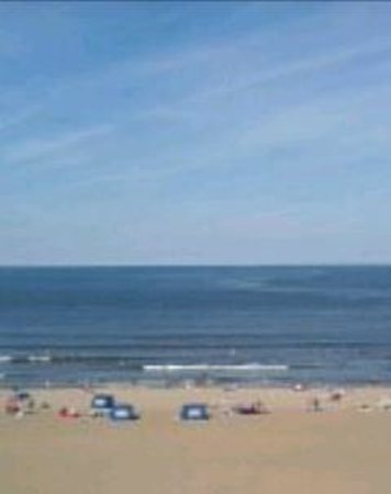 BEST WESTERN PLUS Oceanfront Virginia Beach: on the boat