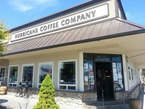 Hurricane Coffee Company