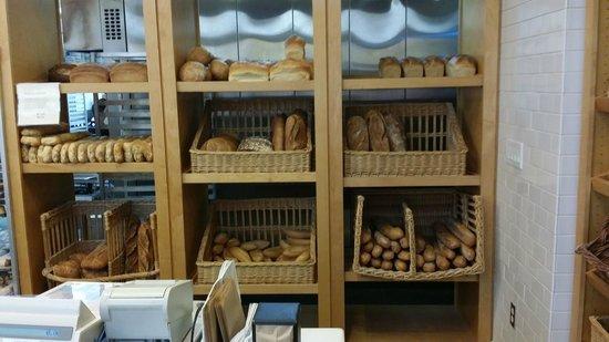 Acme Bread: Fresh and ready