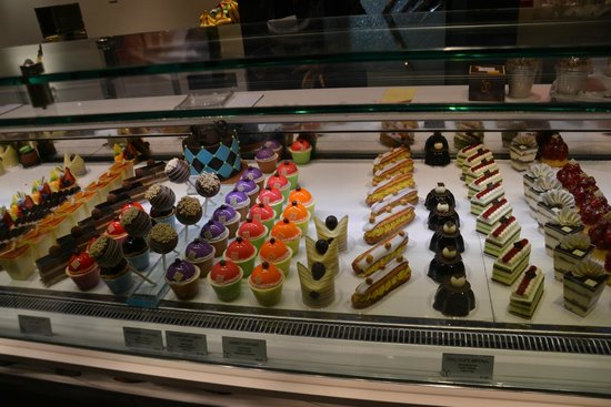 Jean Philippe Patisserie - Aria Resort : yamiii