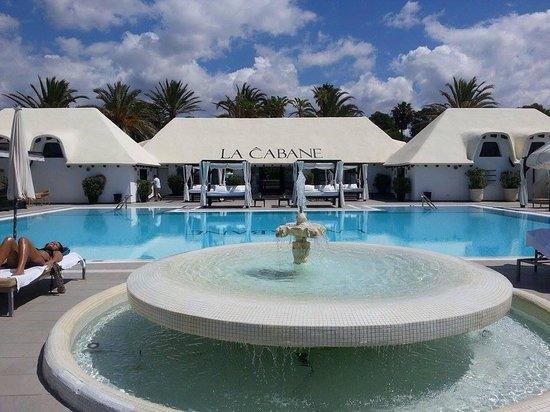 Club La Cabane