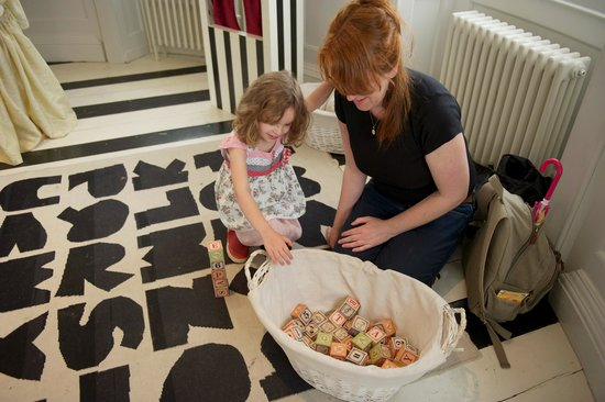 William Morris Gallery: A family-friendly gallery