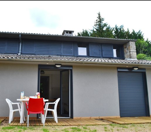 VVF Villages Saint-Julien-Chapteuil : St-Julien Chapteuil