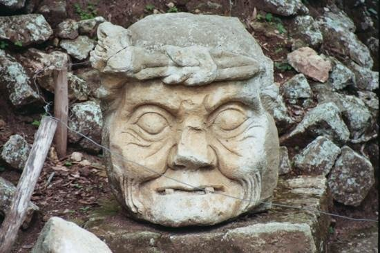 Copán Ruinas: Copanruinen