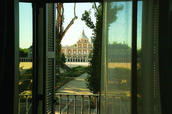 NH Collection Palacio de Aranjuez: Guest Room