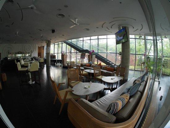 Lone Pine Hotel : Chill here!