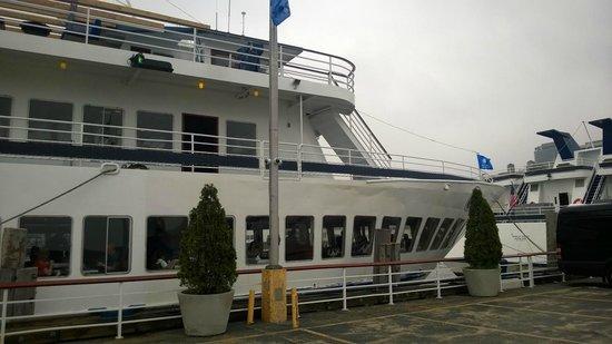 World Yacht : Ship
