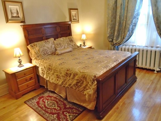 B & B Saint-Louis: Chambre double