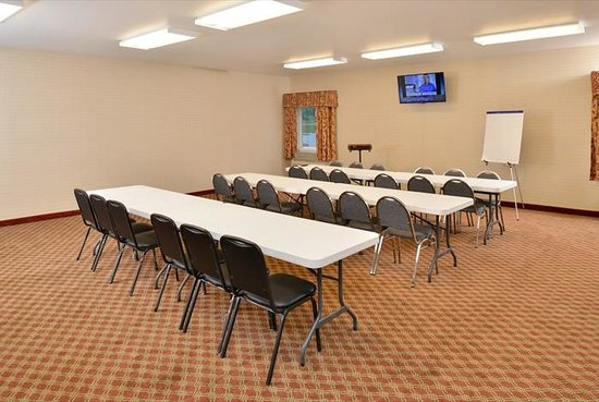 Comfort Inn Willow Springs: Meeting Room
