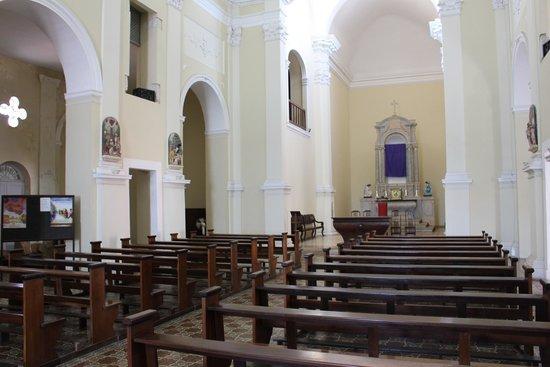 Igreja de Sao Frei Pedro Goncalves