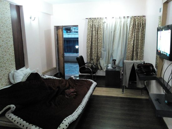 Vip room picture of spring valley resort mcleod ganj tripadvisor spring valley resort vip room thecheapjerseys Gallery