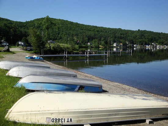 Canaan, VT: Boats that are available to use
