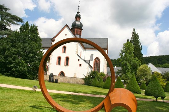 Kloster Eberbach: Abbaye