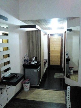 Spring Valley Resort: VIP room