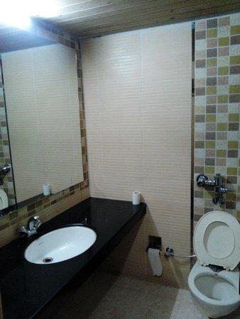 Spring Valley Resort: Bathroom VIP room