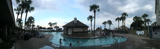 Beach House, A Holiday Inn Resort: Pool