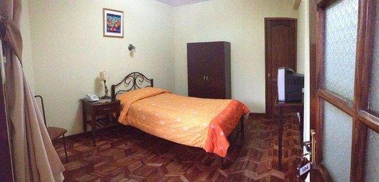 Photo of Hotel Fuentes La Paz