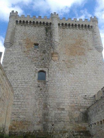 Castillo de Peñafiel: Castello Penafiel