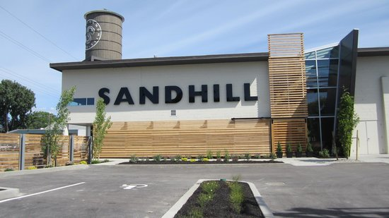 Sandhill Winery